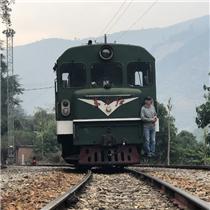百年米轨滇越铁路文旅品牌打造系列活动启动