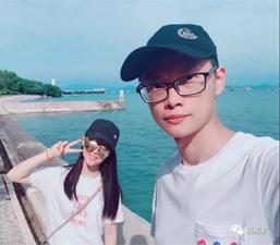 """เรื่องราวความรักของคู่รักหนุ่มไทยกับสาวจีน """"แบดมินตันและภาษา"""" สื่อสัมพันธ์คู่รักไทย - จีน"""