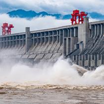 """""""长江2020年第1号洪水""""在长江上游形成"""