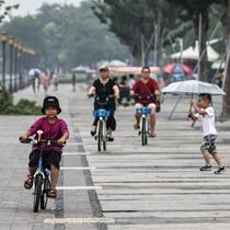 走向我们的小康生活 水清岸美产业兴——江苏南通小康路上的绿色实践