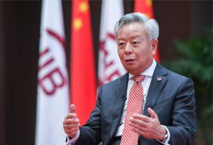 สัมภาษณ์ประธาน AIIB : พัฒนาไปด้วยกัน สร้างสรรค์นวัตกรรม โอบรับทุกฝ่าย