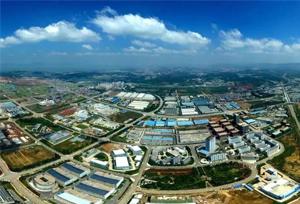 ยูนนานเร่งสร้าง 5 อุตสาหกรรมล้านล้านหยวน 8 อุตสาหกรรมแสนล้านหยวน