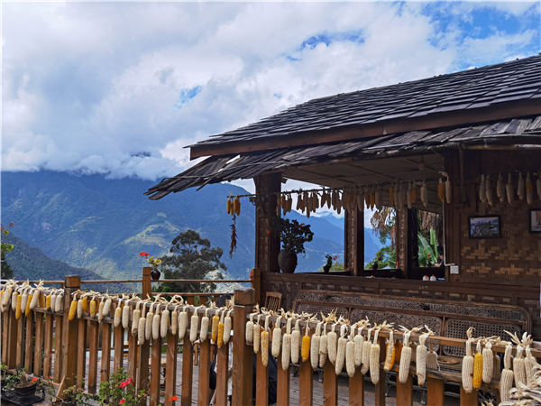Nu way of thinking brings prosperity in NW Yunnan