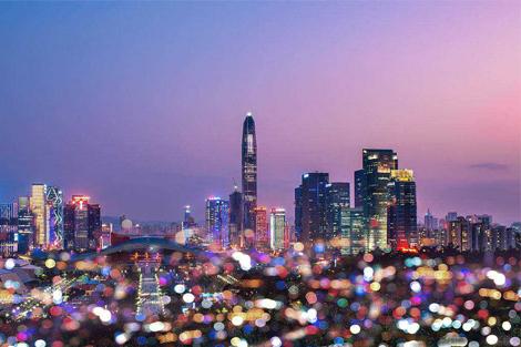 ទីក្រុង Shenzhen ជាទីក្រុងបែបណា?