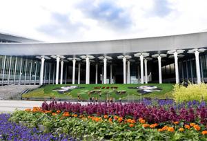 งาน CIIE ครั้งที่ 3 มีพื้นที่จัดแสดงรวมถึงบริษัทยักษ์ใหญ่ 500 อันดับแรกเข้าร่วมมากขึ้น