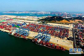 印度媒体:中国经济将以适度扩大进口 实现进出口平衡为目标