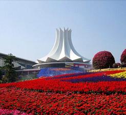 Hội chợ Triển lãm Trung Quốc – ASEAN chứng kiến hợp tác kinh tế-thương