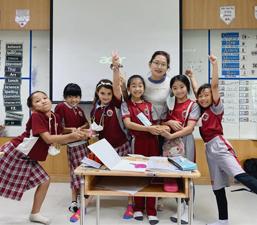 อาจารย์ชาวจีนสนับสนุนกระแสนิยมเรียนภาษาจีนในไทย
