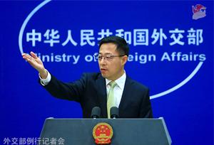 """กต.จีนตอกกลับคำพูดคุยโวของปอมเปโอ """"ให้สหรัฐฯ จ่ายค่าธรรมเนียมองค์การสหประชาชาติที่ค้างชำระก่อน"""""""