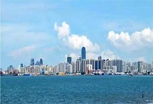 Trung Quốc sẽ xây dựng và ban hành biện pháp đặc biệt nới lỏng tiếp cận thị trường cho Cảng thương mại tự do Hải Nam