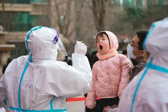 COVID-19 in China: Home quarantine, lockdown and canceled trips