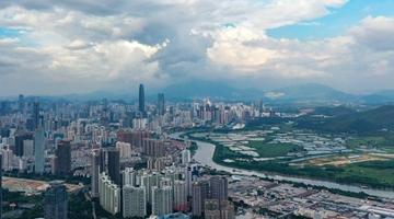 Zooming into China's economy in 2020 beneath headline growth