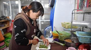 Binchuan: Passing down overseas flavors