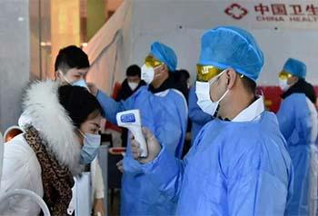 Ủy ban Y tế và Sức khoẻ Nhà nước Trung Quốc: Ngày 8/11 ghi nhận thêm