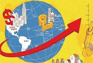 Năm 2020 đầu tư trực tiếp ra nước ngoài của Trung Quốc tăng 3,3%