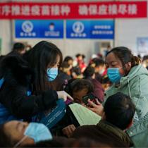 北京有序开展重点人群新冠疫苗第二剂接种