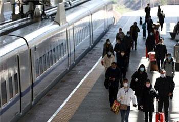 Dự báo lượng vận chuyển hành khách trong dịp Tết Nguyên Đán năm 2021 Tru