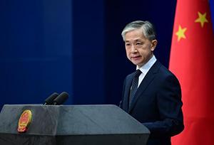 Bộ Ngoại giao Trung Quốc: Trung Quốc sẵn sàng cùng các bên thảo luận k