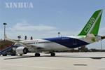 C919 ေလယာဥ္ကို China Eastern Airlines ေလေၾကာင္းလိုင္းသို႔ ပထမဦးဆုံး ေပးပို႔