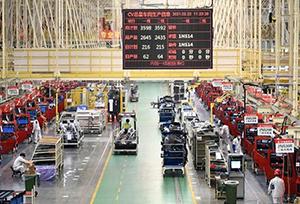 """Trung Quốc hoàn thành 17 nhiệm vụ chỉ tiêu định lượng đề ra trong """"Bá"""