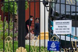 马来西亚外长说已驱逐朝鲜驻马外交人员