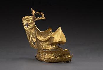 Di chỉ Tam Tinh Đôi Trung Quốc phát hiện thêm hơn 500 cổ vật – Cục Văn v