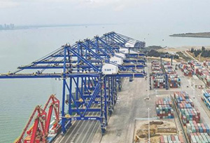 Kỷ niệm 3 năm thành lập Cảng thương mại tự do Hải Nam: Nhiều doanh ngh