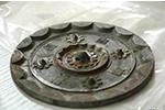 ค้นพบกระจกสำริดราชวงศ์ฮั่นตะวันตกอายุมากกว่า 2000 ปีในส่านซี