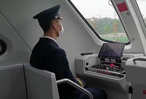 Trung Quốc đưa vào vận hành tàu điện con thoi không người lái đầu tiên