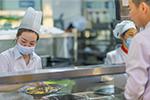 Đại học Vân Nam cho ra mắt bữa ăn nhẹ giảm cân