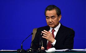 王毅主持安理会巴以冲突问题紧急公开会