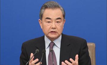 จีนแสดงจุดยืนประเด็นการปะทะระหว่างปาเลสไตน์กับอิสราเอล