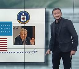 """Diễn viên hài Mỹ lại đề cập đến nhân quyền Tân Cương bằng trò cười, kết quả là """"xin lỗi, những điều đó đều nói về Mỹ"""""""