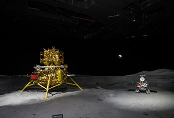 """เปิดแล้วพิพิธภัณฑ์ดาราศาสตร์เซี่ยงไฮ้—""""ท้องฟ้าจำลองใหญ่ที่สุดในโลก"""""""