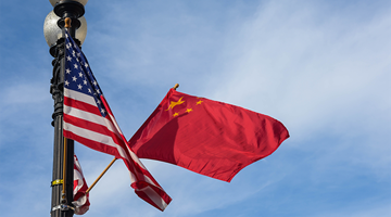 US urged to show goodwill in China talks