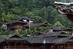 อนุรักษ์สภาพแวดล้อมของหมู่บ้านโบราณ 500 ปีในฉงชิ่ง
