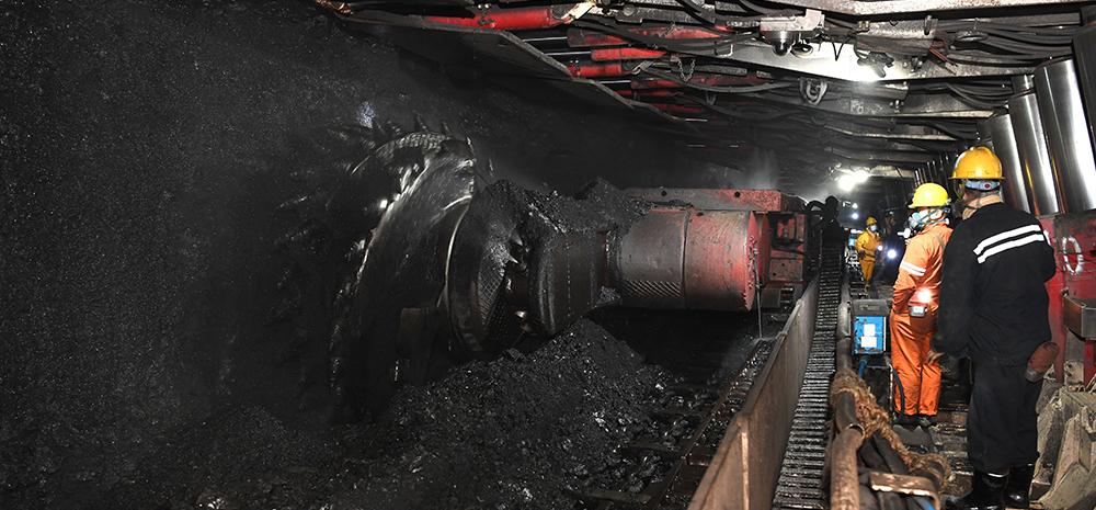 从地下600米,到燃烧1000摄氏度——电煤的供应之旅