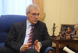 Thứ trưởng Ngoại giao Nga cho biết NATO trở lại mô hình Chiến tranh Lạnh
