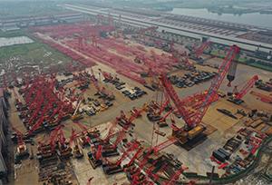 Trung Quốc dốc sức thúc đẩy cùng phát triển – chào mừng các nước trên thế giới đáp chuyến tàu tốc hành
