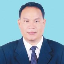 老挝《万象时报》总编辑通罗·登沙瓦:中老铁路将造福百姓