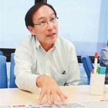 泰国《民族报》总裁帕纳·简维罗伊:增进信息交流与沟通