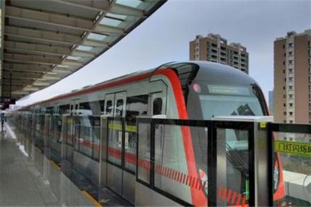 昆明:地铁4号线9个盾构区间贯通