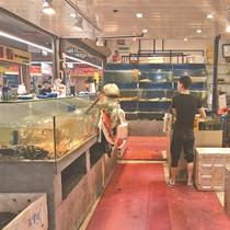 聚焦扩大进口后的云南消费市场(一)一只泰国虾 一段发展路