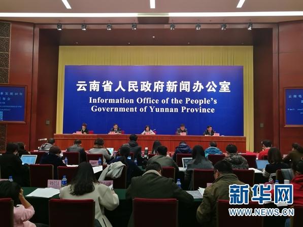 改革开放40年以来云南电力装机容量增长71倍