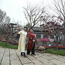 """共绘人类生态文明美丽画卷——从北京世园会看中国绿色发展的""""世界贡献"""""""