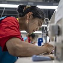 """中国(云南)自由贸易试验区德宏片区取得""""开门红"""""""