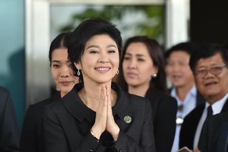 泰最高法将8月底宣判英拉大米收购案