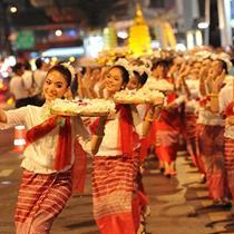 """泰国启动""""2018神奇泰国旅游年"""""""