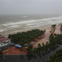 越南大雨致13人丧生1人失踪 恶劣天气还将持续