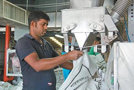 孟加拉国:感谢中国带来现代化大型化肥厂